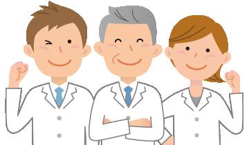 医学生のみなさんへ 香川民医連は医学生のみなさんを応援しています!